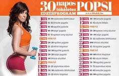 Képtalálatok a következőre: 30 napos kihívás edzésterv Learn English, Gymnastics, Work Hard, Cardio, Beauty Hacks, Beauty Tips, Boobs, Health Fitness, Hair Beauty