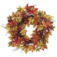 9 Fun Fall Wreath Ideas | How To Make Front Door Wreaths DIY Ready