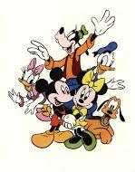 La Familia Disney 05