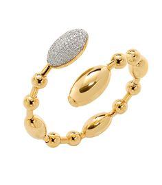 Faraone Mennella: 18Kt Yellow gold bracelet