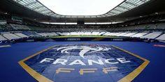Football : les Bleus retrouvent le Stade de France