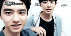 D.O and Chanyeol | EXO 90:2014