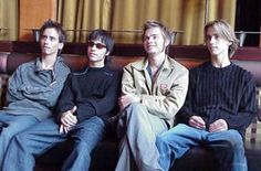 Scott, Clint, Bob and Dave. Who remembers The Moffatts? I loved them so much back in the day! Young Actors, My Crush, Romance Novels, Back In The Day, Science Fiction, Crushes, Brother, My Love, Music