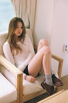 Lee Sung Kyung 이성경