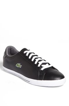 Lacoste 'Graduate' Sneaker available at #Nordstrom