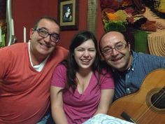 My home away from home - host family living on the API Study Abroad Blog