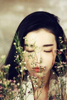 XinYuan Zhang #models #ingiardino #chinesemodels