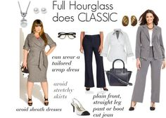 Full Hourglass does Classic