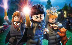 Bonne nouvelle pour tous les fans des jeux Lego mais surtout pour ceux qui adorent Harry Potter. Warner Bros. Interactive Entertainment et TT Games viennent d'annoncer la sortie le 19 Octobre prochain d'une compilation Lego Harry Potter Collection en exclusivité sur Playstation 4 qui regroupe Lego Harry Potter : Les Années 1 à 4 et Lego Harry Potter : Les Années 5 à 7. Non seulement cette compile proposera les deux titres en version remastérisée ainsi que deux packs de DLC qui rajoutent…