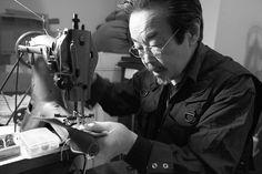 革職人、職人/Japanese craftsman