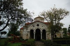 Ayasofya , Trabzon, TURKEY