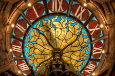 grand central terminal clock tower - Google Search