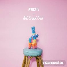 Blonde - All Cried Out (SACHI Somersault) #sachi #blonde #song #songoftheday #remix