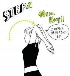 【#9】たった数秒でマイナス3センチ?!「ハビット・コントロール」が二の腕の即効痩せを叶える   エキスパ美容   by.S
