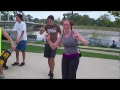 Dance Walk Columbus at National Dance Day!!! Parts of this video made it on to So You Think You Can Dance!