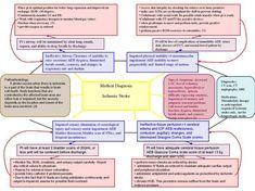 Nursing Diagnosis Concept Maps | Nursing | Concept map ...