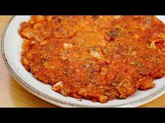 백종원 김치전 만들기♥바삭바삭 아주 맛있어욤~ Kimchijeon, Kimchi Pancake Recipe - YouTube