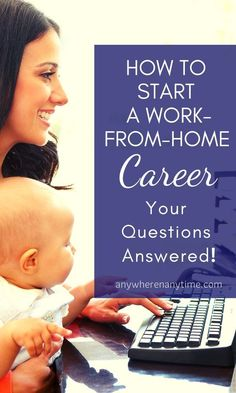 Start your work-from-home career by signing up for the FREE Work Your Way 2019 Event, hosted by home-entrepreneur Caitlin Pyle. This event will give you the tools you need to break free from your rut and launch the home business of your dreams! Work From Home Business, Online Work From Home, Work From Home Moms, Starting A Business, Online Business, Business Ideas, Make Money Online, How To Make Money, Working Mom Tips
