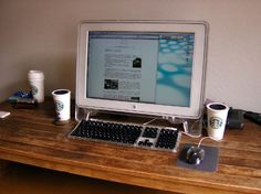 Starbucks lovers? New speakers for your mac/pc