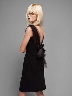 La petite robe noire Paul Ka