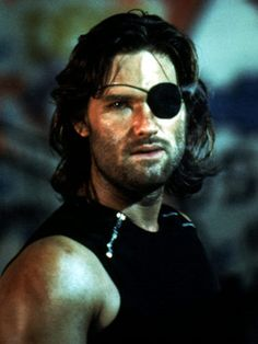Kurt Russell, Captain Ron