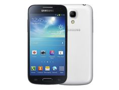 Samsung Galaxy S4 mini has been released and available online