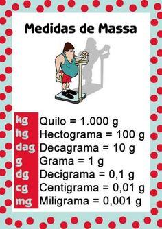 Medidas De Massas School Memes, I School, Preschool Fine Motor Skills, English Help, Portuguese Language, Study Board, Fairy Tales For Kids, Math About Me, Maths Puzzles