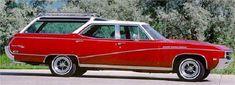 Curbside Classic: 1969 Buick Special DeLuxe Wagon – Not So Very Special In 1969 Buick Wagon, Buick Cars, Station Wagon, Harley Davidson, Automobile, Wagon R, Sports Wagon, Buick Skylark, Gm Car