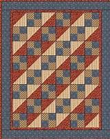 93 best images about Patriotic Quilt Patterns and Projects / Quilts of Valor on Pinterest ... Country Quilts, Patriotic Quilts, Doll Quilt, Simple Quilt Pattern, Lap Quilt Patterns, Easy Quilts, Small Quilts, Scrappy Quilts, Quilt Blocks