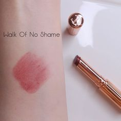 Charlotte Tilbury Haul | Lenallure Eyeshadow Pencil, Eyeshadow Palette, Charlotte Tilbury Makeup, Flawless Foundation, Bright Eyes, Lip Gloss, Sephora, Things To Think About, Swatch