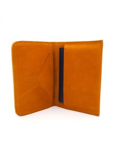Take this affordable leather passport case on all your adventures. Made from super soft scrap leather, this cognac passport case has three large compartments that would fit your passport and tickets, with two smaller slots to hold your credit cards and ID. This case is ready for a lifetime of travels around the world. Vegan Fashion, Slow Fashion, Sustainable Clothing, Sustainable Fashion, Ethical Fashion Brands, Vegan Shoes, Fall Collections, Ethiopia, Best Brand