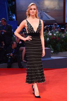 Sophie Turner Venice Film Festival 2016
