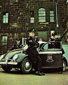 Police VW