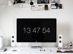 海外Macユーザーの仕事環境
