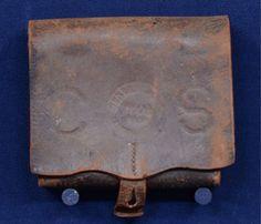 Houston Depot cartridge box