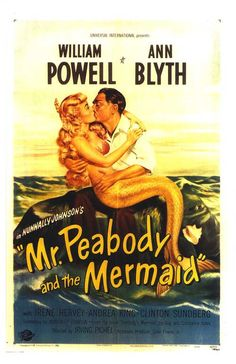 Splash Mermaid Movie | but here are several other famous movies featuring mermaids