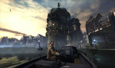 Image detail for -Dishonored Walkthroughs Showcase Stealth vs. Violence | The Young ...