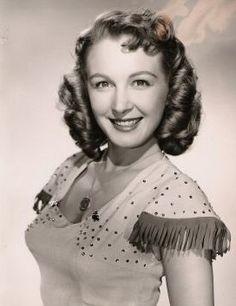 Carolina Cotton - wonderful western influence in the fringing on cap sleeved dress. #vintage #cowgirls #fashion #1950s