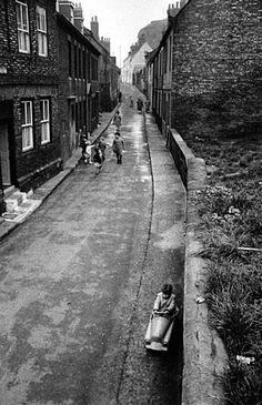 England, 1960, Bruce Davidson