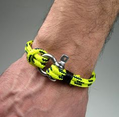 Men's Bracelet / Men Bracelet / Unisex Bracelet / by ZEcollection