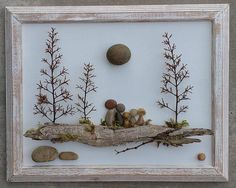 Check out this item in my Etsy shop https://www.etsy.com/listing/464625826/pebble-art-rock-art-pebble-art-family