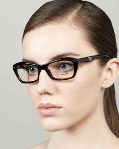 c104cd084ad nice Стильные очки для круглого лица — Женские особенности выбора