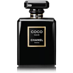 CHANEL COCO NOIR  Eau de Parfum Spray 3.4 oz. (535 RON) ❤ liked on Polyvore featuring beauty products, fragrance, perfume, beauty, makeup, fillers, accessories, chanel fragrance, perfume fragrances and chanel perfume