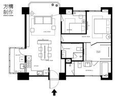 台北 26 坪北歐風陽光公寓 - DECOmyplace 新聞