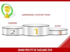 e-Prix SAN 2019 : Le grand vainqueur du week-end est prost Aragon, Marrakech, Grand Prix Du Canada, Montreal, Boxer, Podium, Slim Fast, Kato, Courses