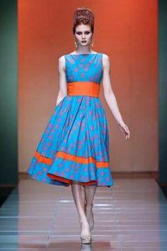 Best Designs Shweshwe Dresses for 2014
