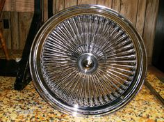 "spoke rims | 20"" 150 spoke wheels brand new $400.00 shipped - Chevrolet Impala SS ..."