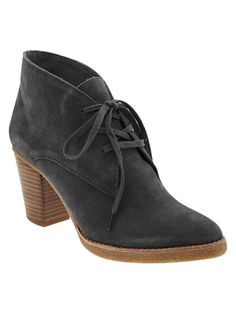 #gap booties. 30% off everything at gap- today only!