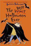 Halloween Chapter Books for Kids