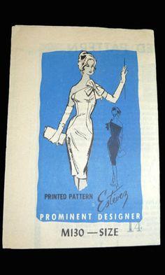 Prominent Designer Mail Order M130 Luis Estévez dress